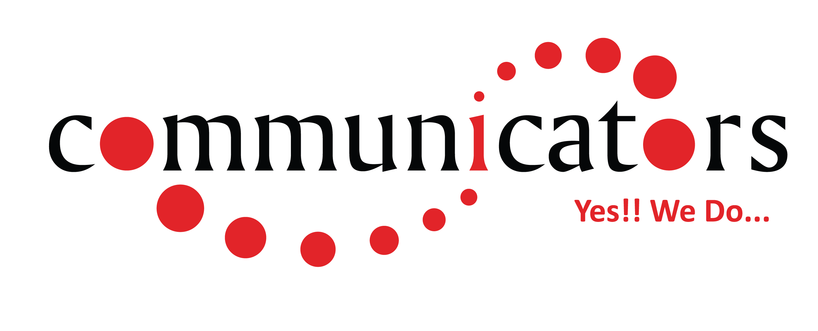 .:. Communicators .:. Logo